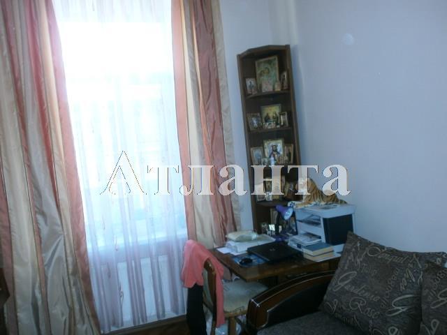 Продается 3-комнатная квартира на ул. Малая Арнаутская — 72 000 у.е. (фото №2)