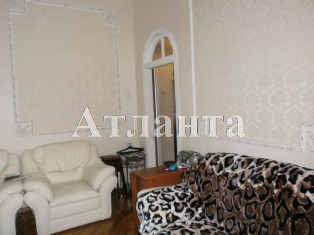 Продается 3-комнатная квартира на ул. Малая Арнаутская — 72 000 у.е. (фото №8)