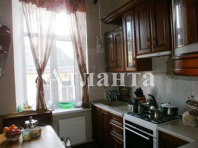 Продается 3-комнатная квартира на ул. Малая Арнаутская — 72 000 у.е. (фото №9)