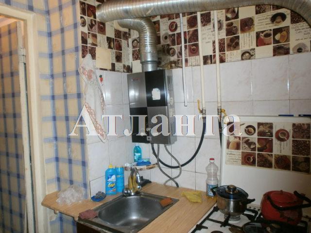 Продается 1-комнатная квартира на ул. Бунина — 35 000 у.е. (фото №4)