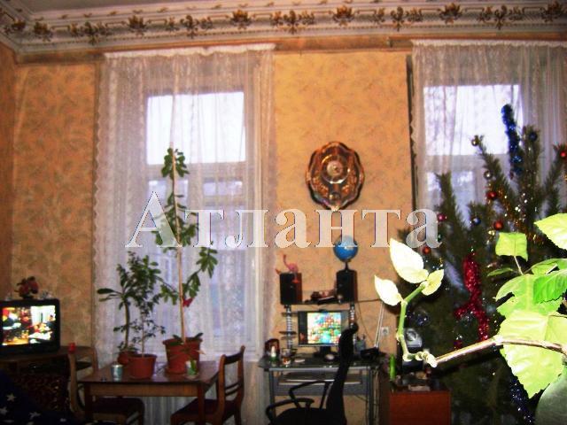 Продается 5-комнатная квартира на ул. Богданова Пер. — 100 000 у.е.
