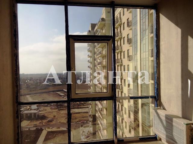 Продается 1-комнатная квартира в новострое на ул. Жемчужная — 30 000 у.е. (фото №2)