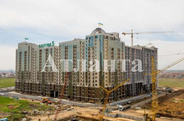 Продается 1-комнатная квартира в новострое на ул. Жемчужная — 30 000 у.е. (фото №4)