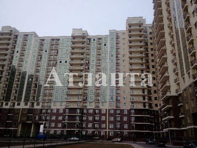 Продается 1-комнатная квартира в новострое на ул. Жемчужная — 30 000 у.е. (фото №5)