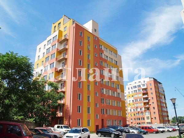 Продается 3-комнатная квартира в новострое на ул. Грушевского Михаила — 49 000 у.е.