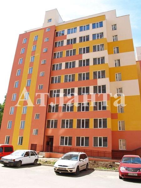 Продается 3-комнатная квартира в новострое на ул. Грушевского Михаила — 49 000 у.е. (фото №2)