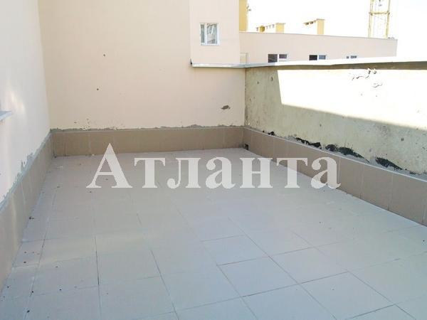 Продается 3-комнатная квартира в новострое на ул. Грушевского Михаила — 49 000 у.е. (фото №8)