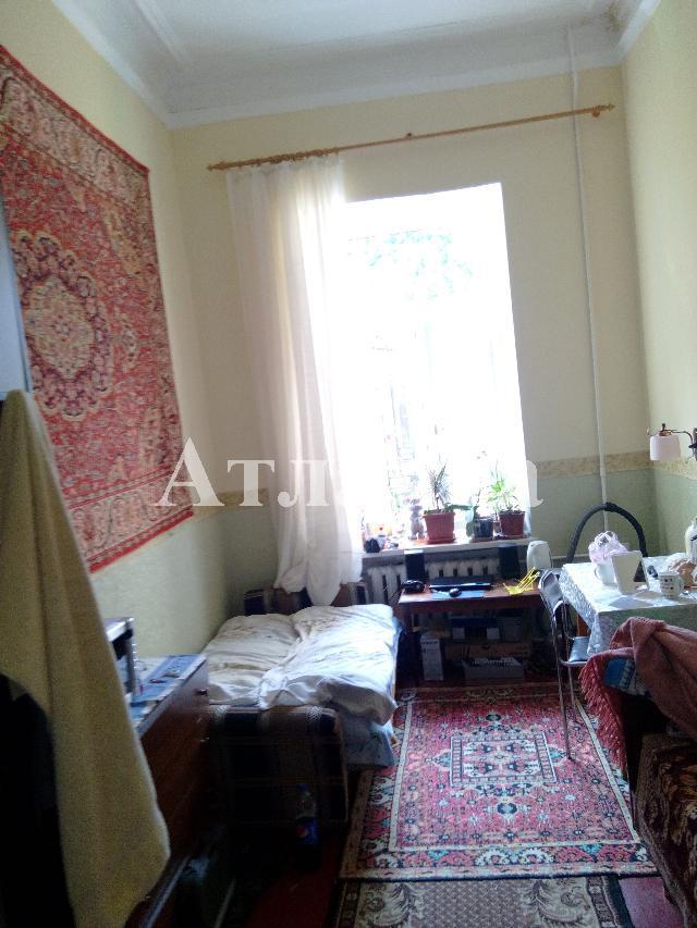 Продается 1-комнатная квартира на ул. Толстого Льва — 16 000 у.е.