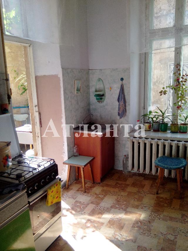 Продается 1-комнатная квартира на ул. Толстого Льва — 16 000 у.е. (фото №2)