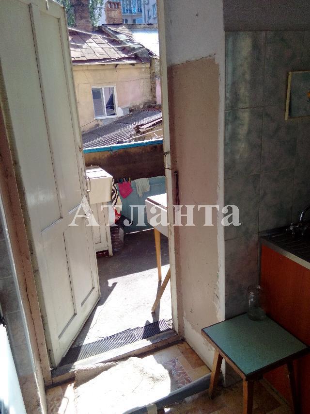 Продается 1-комнатная квартира на ул. Толстого Льва — 16 000 у.е. (фото №3)