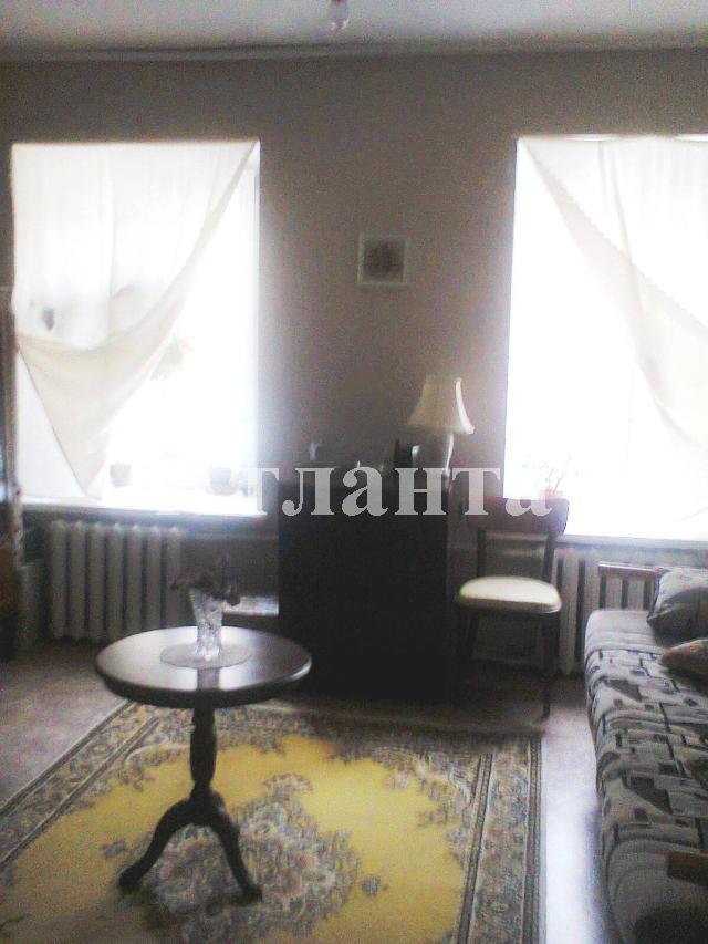 Продается 5-комнатная квартира на ул. Ушинского Пер. — 55 000 у.е.
