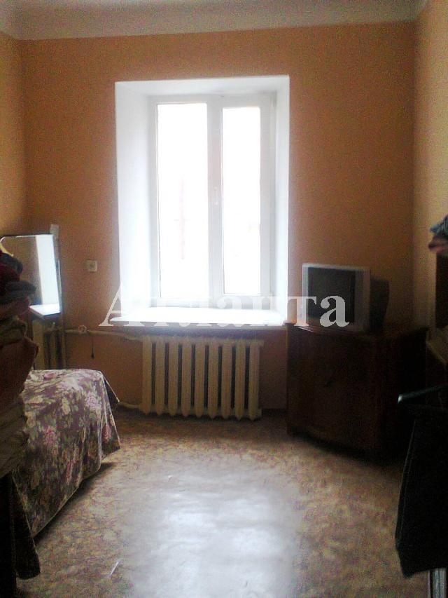 Продается 5-комнатная квартира на ул. Ушинского Пер. — 55 000 у.е. (фото №2)