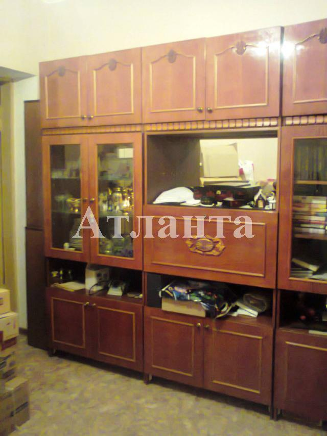 Продается 5-комнатная квартира на ул. Ушинского Пер. — 55 000 у.е. (фото №4)