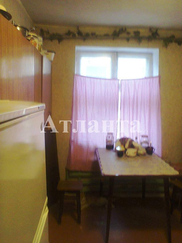 Продается 5-комнатная квартира на ул. Ушинского Пер. — 55 000 у.е. (фото №5)