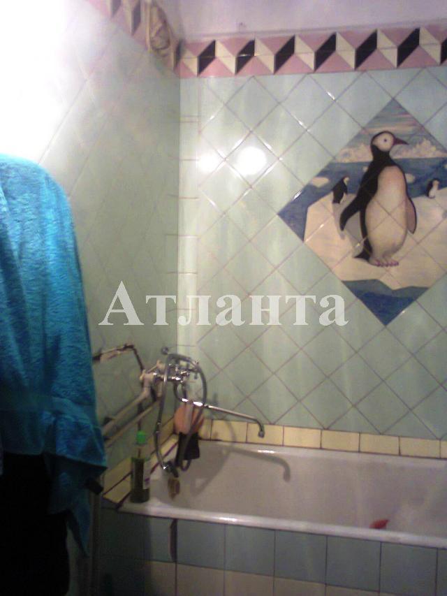 Продается 5-комнатная квартира на ул. Ушинского Пер. — 55 000 у.е. (фото №7)