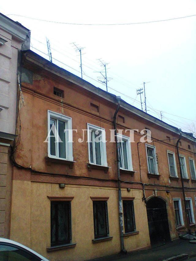 Продается 5-комнатная квартира на ул. Ушинского Пер. — 55 000 у.е. (фото №10)