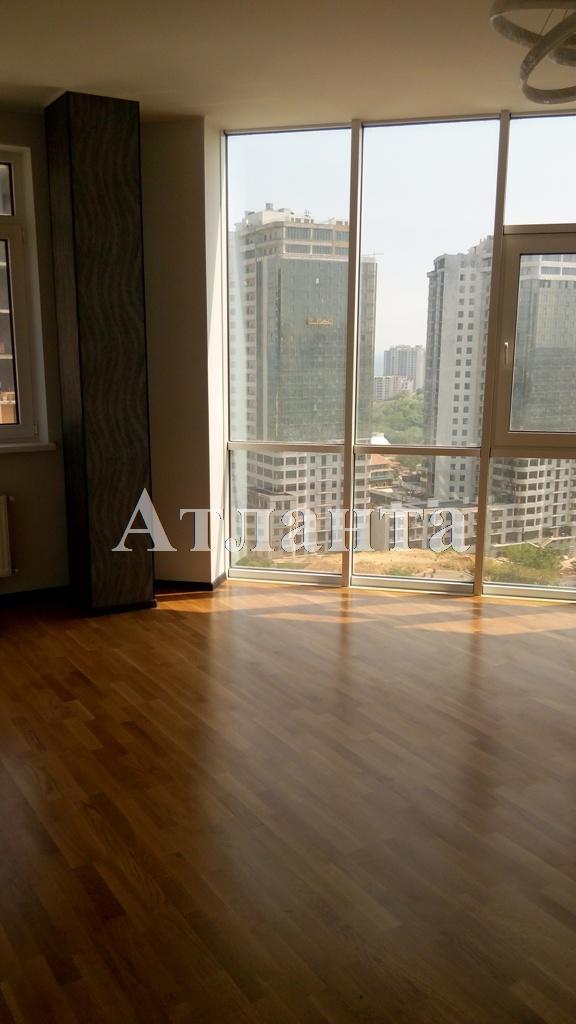 Продается 2-комнатная квартира в новострое на ул. Гагаринское Плато — 175 000 у.е.