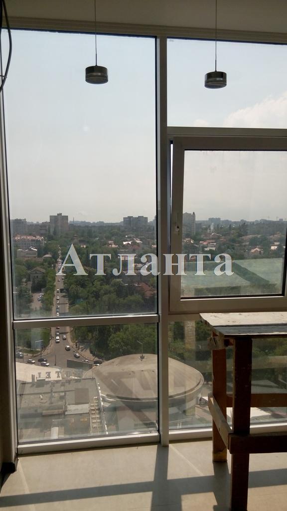 Продается 2-комнатная квартира в новострое на ул. Гагаринское Плато — 175 000 у.е. (фото №2)