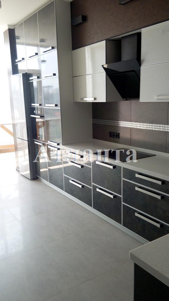 Продается 2-комнатная квартира в новострое на ул. Гагаринское Плато — 175 000 у.е. (фото №4)