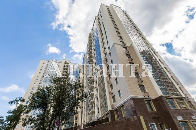 Продается 2-комнатная квартира в новострое на ул. Гагаринское Плато — 175 000 у.е. (фото №7)
