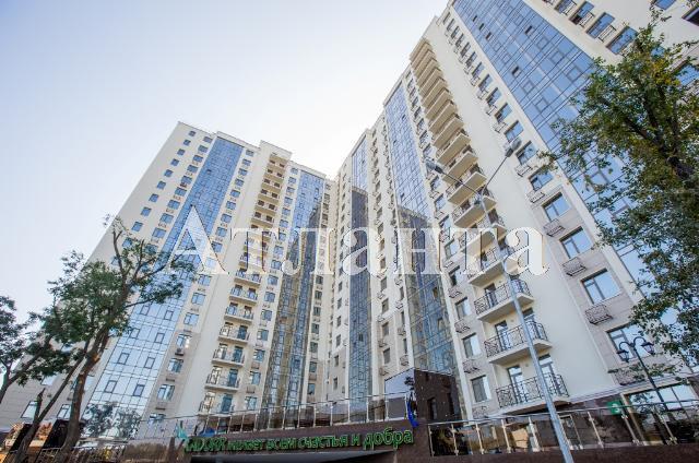 Продается 2-комнатная квартира в новострое на ул. Гагаринское Плато — 175 000 у.е. (фото №8)