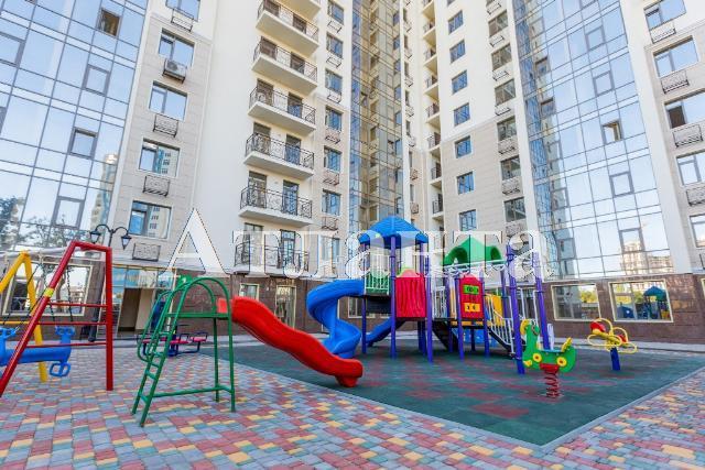 Продается 2-комнатная квартира в новострое на ул. Гагаринское Плато — 175 000 у.е. (фото №9)