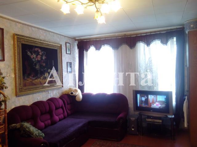 Продается 3-комнатная квартира на ул. Некрасова Пер. — 75 000 у.е.