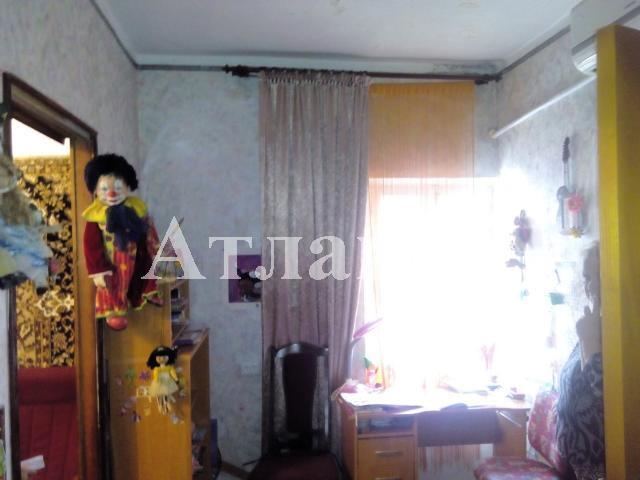 Продается 3-комнатная квартира на ул. Некрасова Пер. — 75 000 у.е. (фото №2)