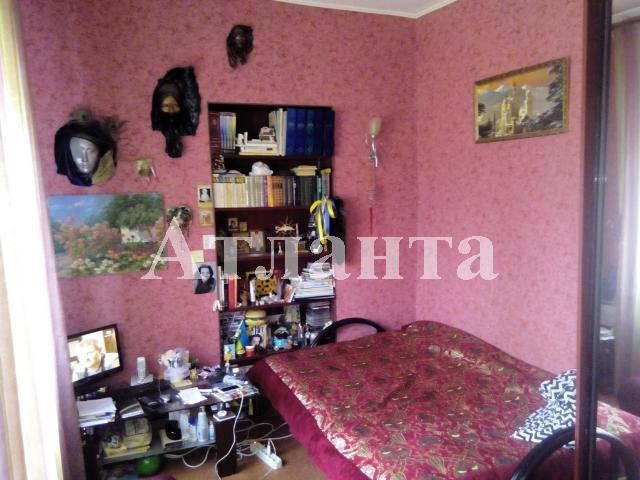 Продается 3-комнатная квартира на ул. Некрасова Пер. — 75 000 у.е. (фото №5)
