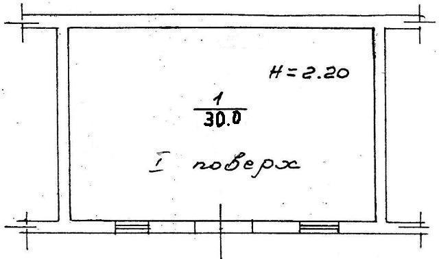 Продается 1-комнатная квартира на ул. Некрасова Пер. — 17 000 у.е.