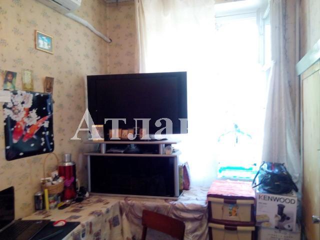 Продается 2-комнатная квартира на ул. Утесова Пер. — 37 000 у.е. (фото №2)