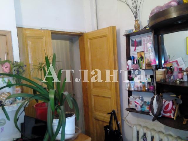 Продается 2-комнатная квартира на ул. Утесова Пер. — 37 000 у.е. (фото №4)