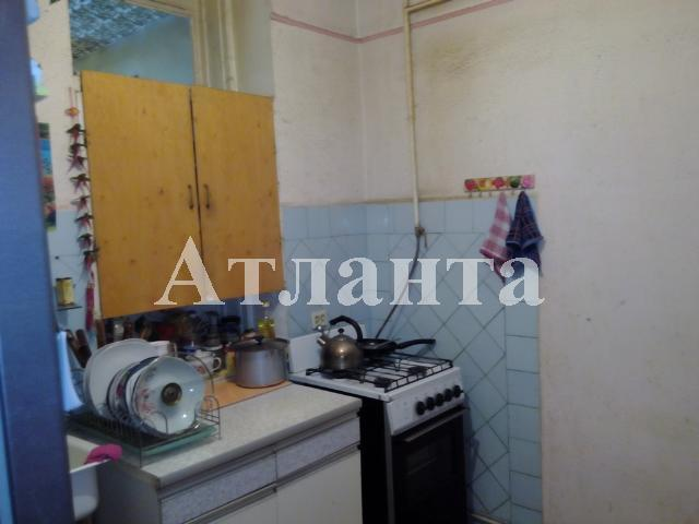 Продается 2-комнатная квартира на ул. Утесова Пер. — 37 000 у.е. (фото №5)