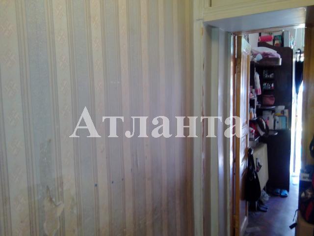 Продается 2-комнатная квартира на ул. Утесова Пер. — 37 000 у.е. (фото №7)