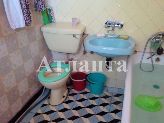 Продается 2-комнатная квартира на ул. Утесова Пер. — 37 000 у.е. (фото №8)