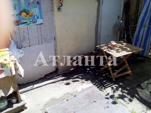 Продается 2-комнатная квартира на ул. Утесова Пер. — 37 000 у.е. (фото №9)