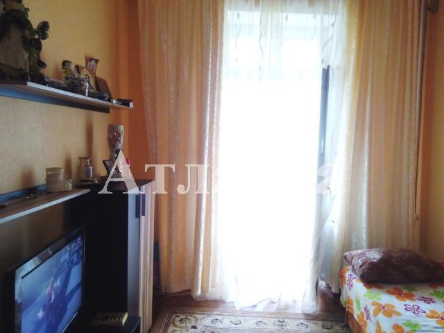 Продается 2-комнатная квартира на ул. Утесова — 19 500 у.е.