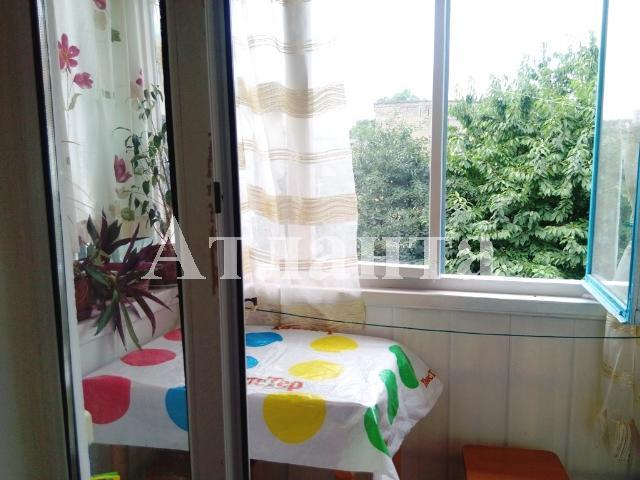 Продается 2-комнатная квартира на ул. Утесова — 19 500 у.е. (фото №4)