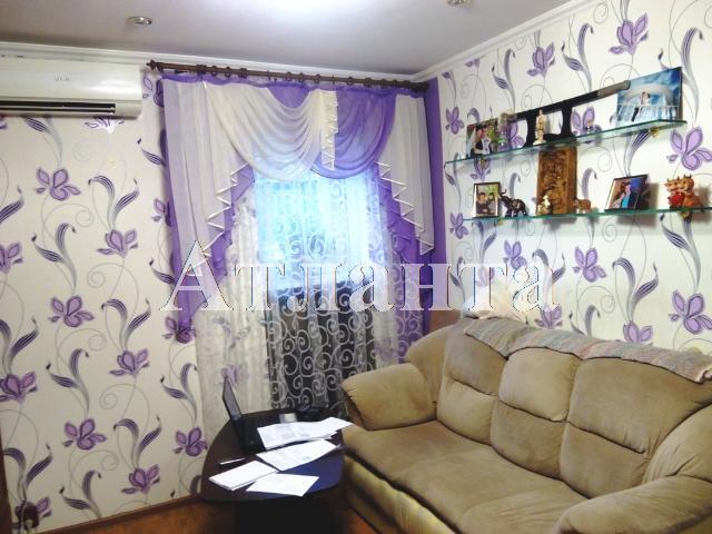 Продается 2-комнатная квартира на ул. Южная — 30 000 у.е. (фото №3)