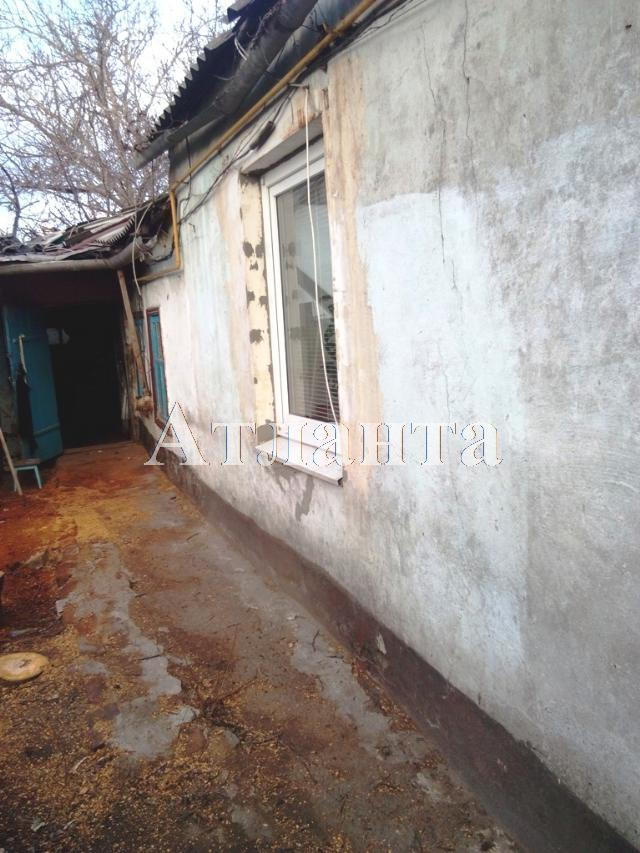 Продается 2-комнатная квартира на ул. Столбовая — 17 000 у.е. (фото №2)
