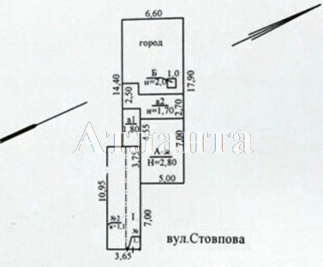 Продается 2-комнатная квартира на ул. Столбовая — 17 000 у.е. (фото №5)