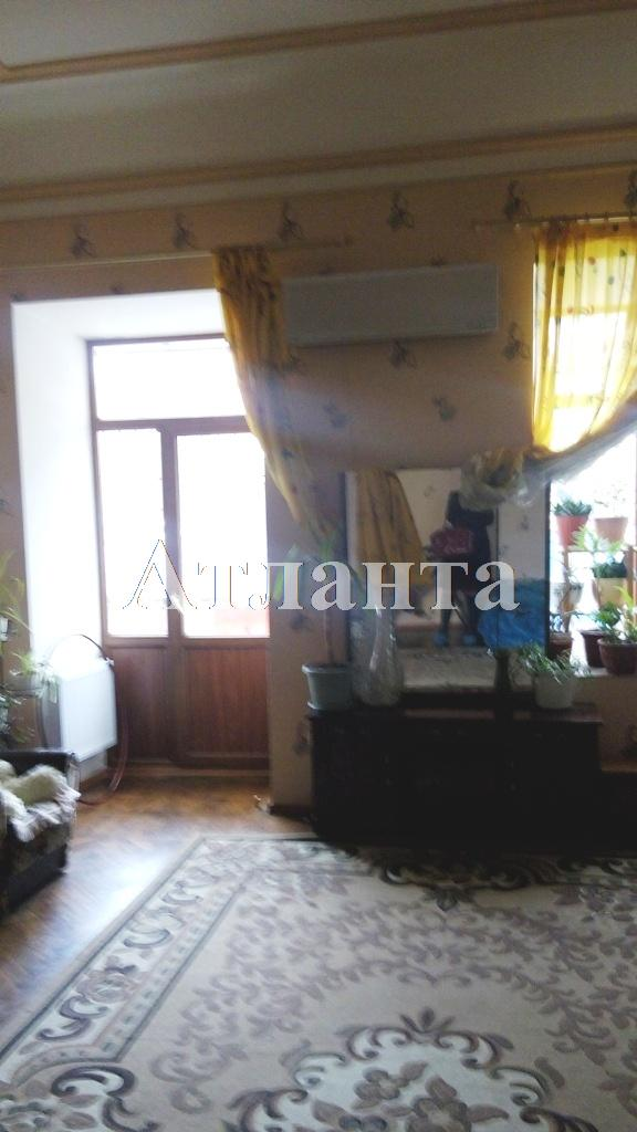 Продается 4-комнатная квартира на ул. Маразлиевская — 150 000 у.е.