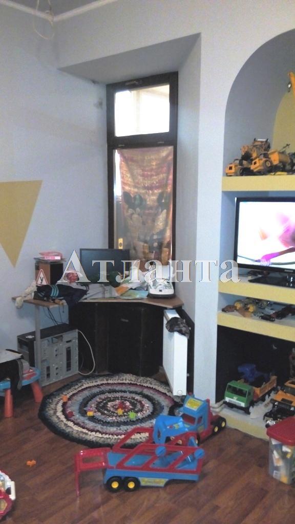 Продается 4-комнатная квартира на ул. Маразлиевская — 150 000 у.е. (фото №2)