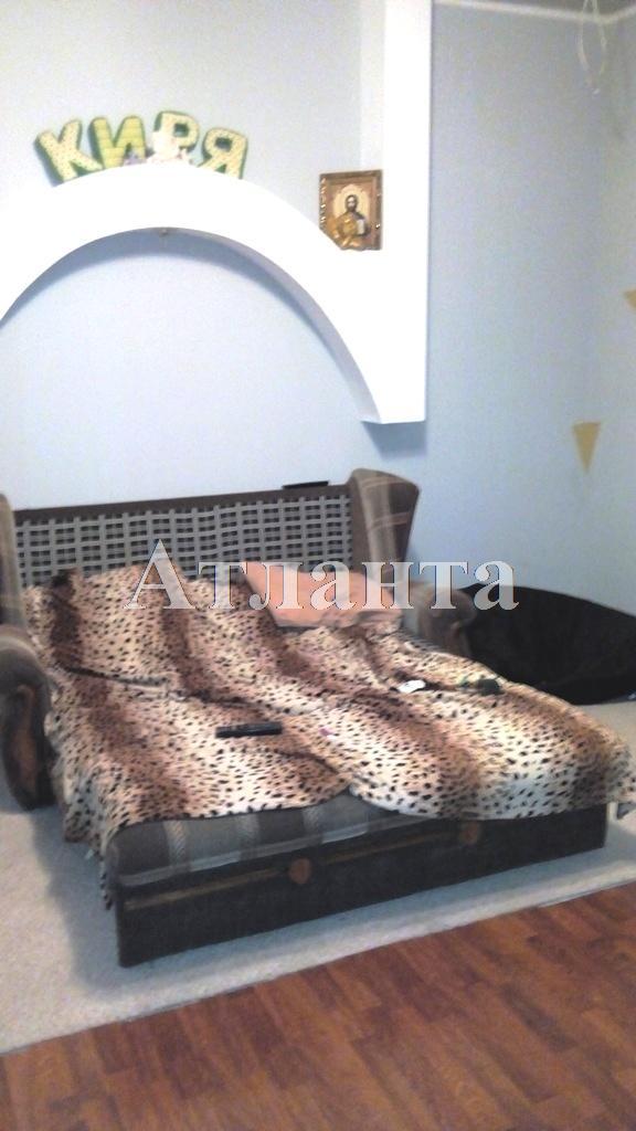 Продается 4-комнатная квартира на ул. Маразлиевская — 150 000 у.е. (фото №3)