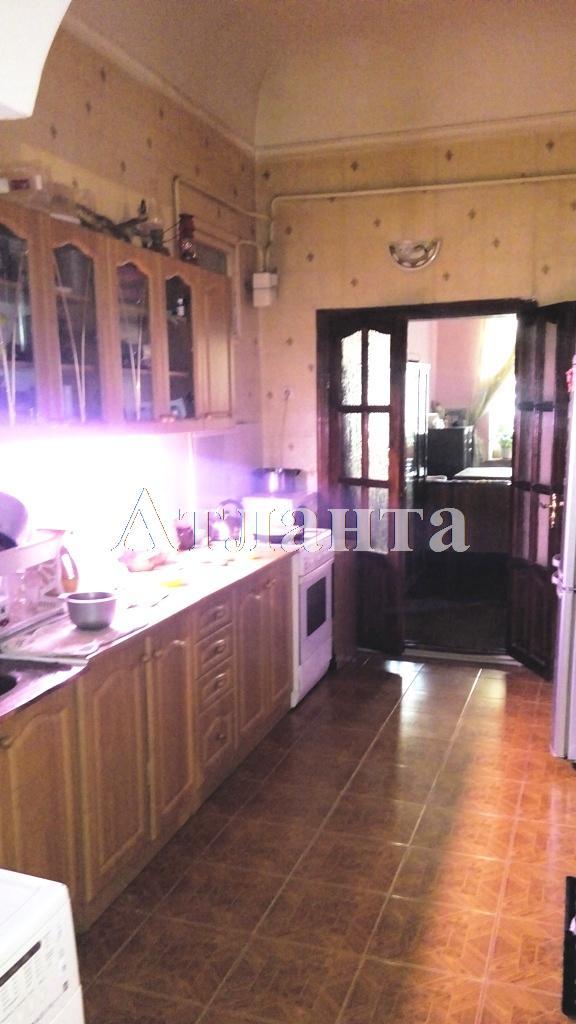 Продается 4-комнатная квартира на ул. Маразлиевская — 150 000 у.е. (фото №5)