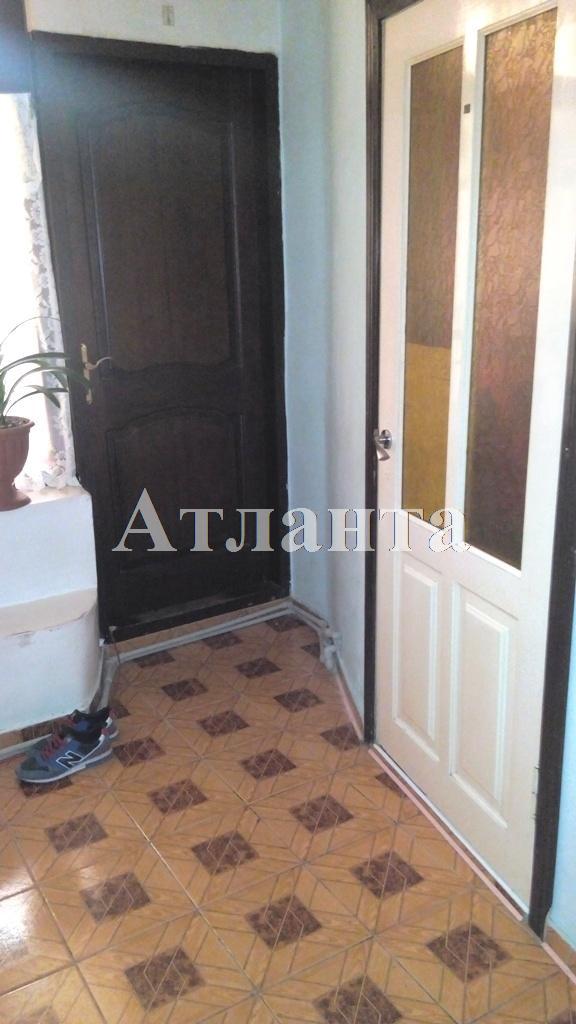 Продается 4-комнатная квартира на ул. Маразлиевская — 150 000 у.е. (фото №6)