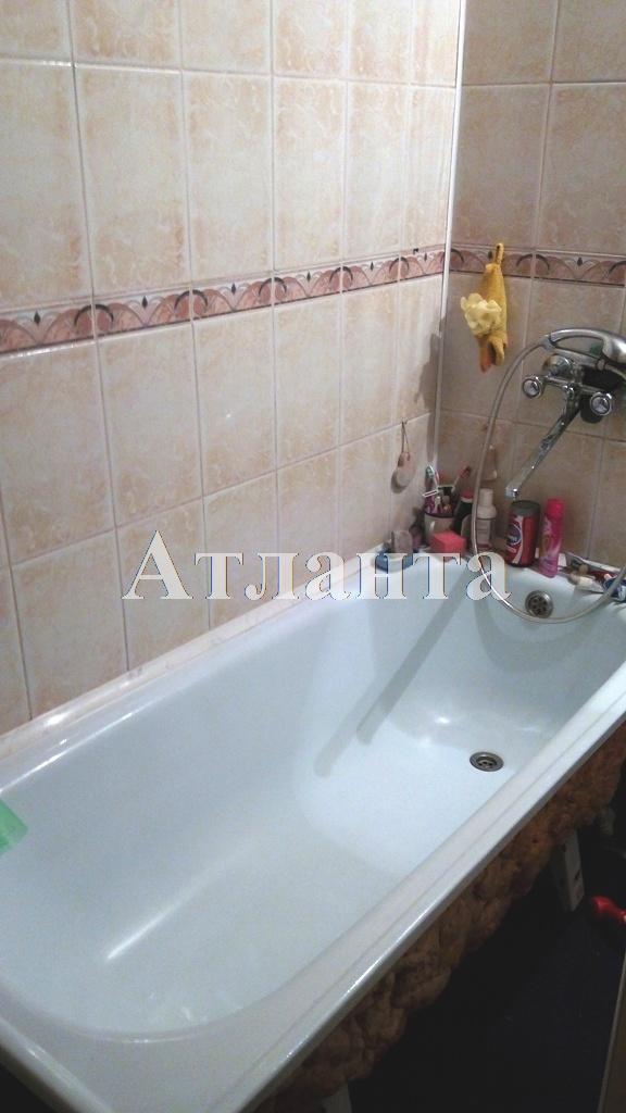 Продается 4-комнатная квартира на ул. Маразлиевская — 150 000 у.е. (фото №7)