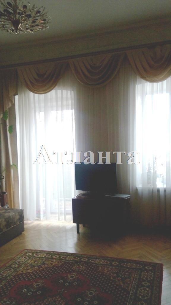 Продается 3-комнатная квартира на ул. Успенская — 80 000 у.е. (фото №2)