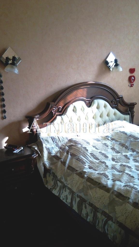 Продается 3-комнатная квартира на ул. Ольгиевская — 83 000 у.е. (фото №4)