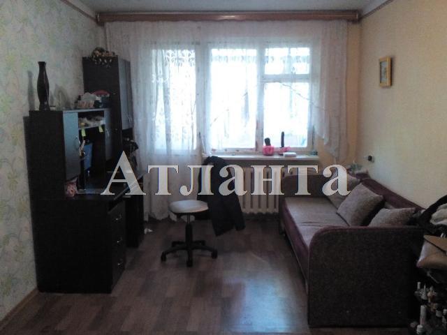 Продается 3-комнатная квартира на ул. Бочарова Ген. — 32 000 у.е.